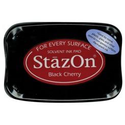 StazOn Black Cherry