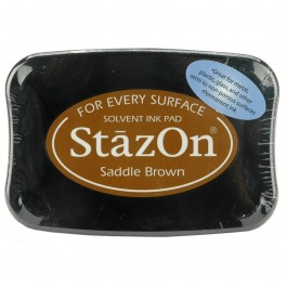 Staz On Saddle Brown