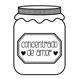 Concentrado de Amor