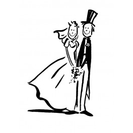 Sello Casados - Artemio