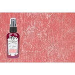 Glimmer Mist Pink Coral - Tattered Angels