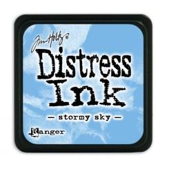 Distress Mini Stormy Sky