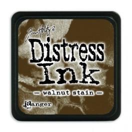 Mini Distress Walnut Stain