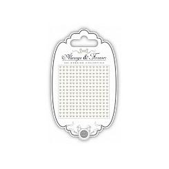 Perlas adhesivas 3mm