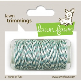 Trimming Sky - Lawn Fawn