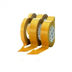 Cinta adhesiva de doble cara 9mm