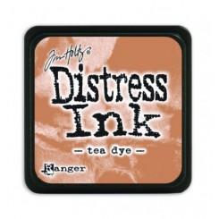 Mini Distress Tea Dye