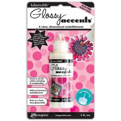 Glossy Accents - Ranger