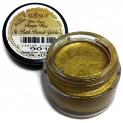 Finger Wax Oro Verde Cadence