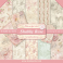 Colección Shabby Rose 30x30 Stamperia