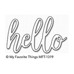 Hello - My Favorite Things