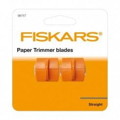 Recambio cuchillas Fiskars