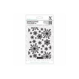 Beautiful Snowflakes - Xcut