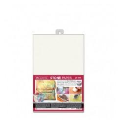 Stone Paper A4 - Stamperia