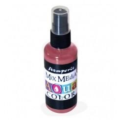 Aquacolor Mogano Stamperia