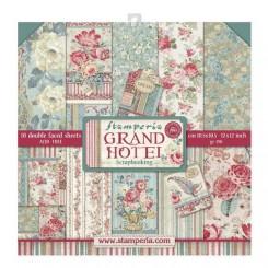 Grand Hotel - Stamperia