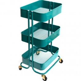 Carrito Emerald Green A La Cart We R Memory Keepers