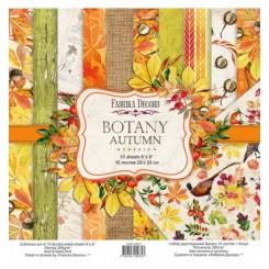 Colección Botany Autumn 8x8 - Fabrika Decoru