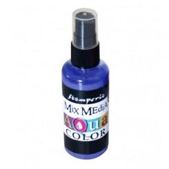 Aquacolor Violet Stamperia
