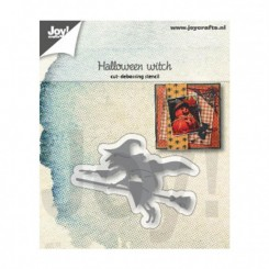 Bruja Halloween