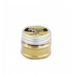 Glamour Pigment Gold - Stamperia