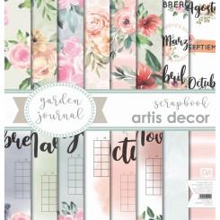 """Colección """"Garden Journal"""""""