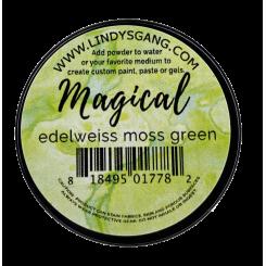 Edelweiss Moss Green Magical - Lindy´s