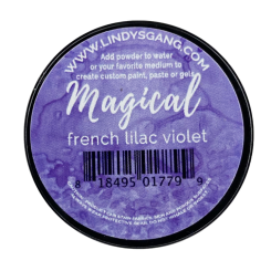French Lilac Violet Magical - Lindy´s