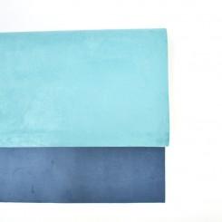 Ecopiel Blue/Turquoise