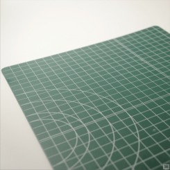 Plancha de corte A3 45 X 30 cm
