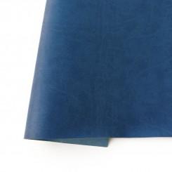 Ecopiel mate Azul Denim - Kora