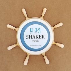 Shaker Timón - kora