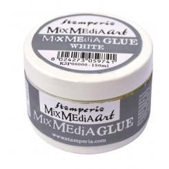 Mix Media Glue 150 ml - Stamperia