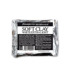 Stamperia Soft Clay 80gr - Stamperia