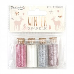 Winter Sparkle Glitter