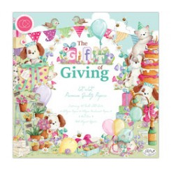 Colección The Gift of Giving -Craft Consortium