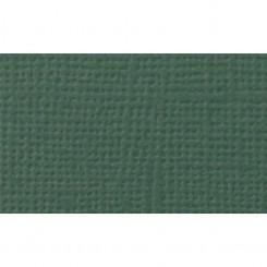 Cartulina textura lienzo Verde Navidad