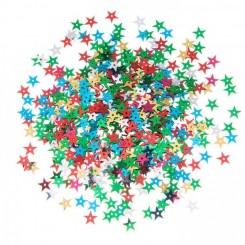 Set de lentejuelas Estrellas