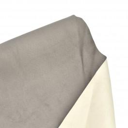 Antelina Light Grey/White