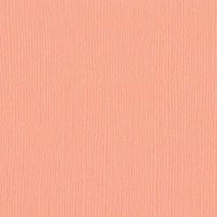 Cartulina Textura Lienzo Coral Cream