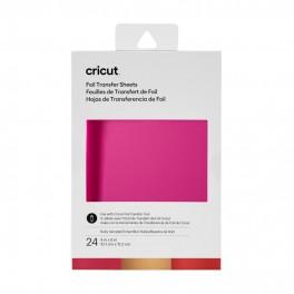 Transfer Foil Metallic Cricut
