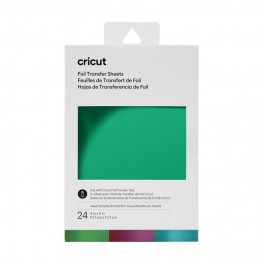Transfer Foil Jewell Cricut