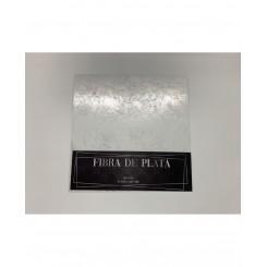 Papel especial FIBRA DE PLATA - SDN Art