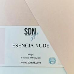 Papeles especiales NUDE-SDNArt