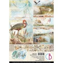 Creative Pad Delta A4-Ciao Bella