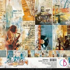 Colección Blue Note 12x12-Ciao Bella