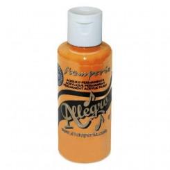Pintura Allegro Orange - Stamperia