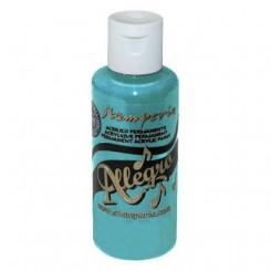 Pintura Allegro Indian Turquoise - Stamperia