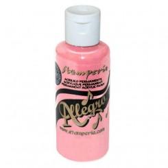 Pintura Allegro Pink - Stamperia