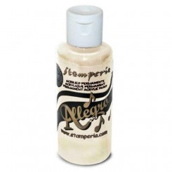 Pintura Allegro Old Ivory - Stamperia